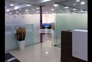 Reception - Cosmos Plaza, Andheri West