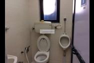 Washroom - Cosmos Plaza, Andheri West