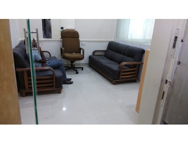 Office on rent in Royal Plaza, Andheri West
