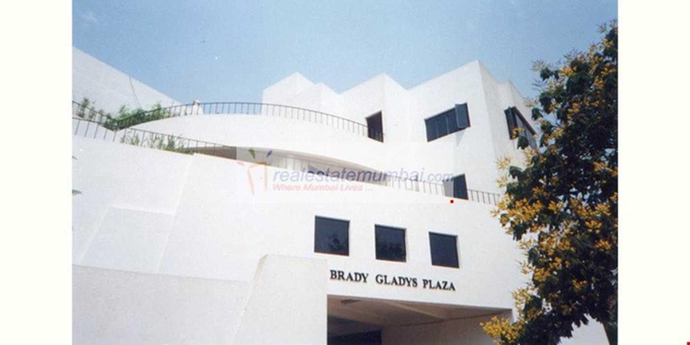 Main - Brady Gladys Plaza, Lower Parel