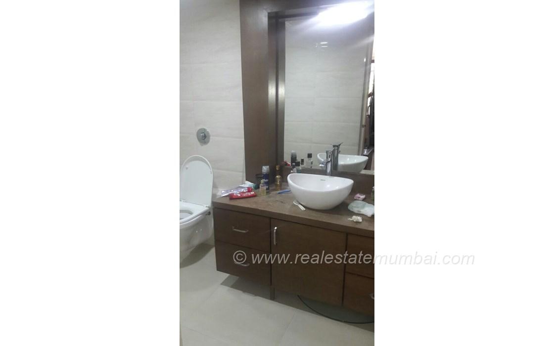 Bathroom 21 - Akshay Girikunj, Andheri West