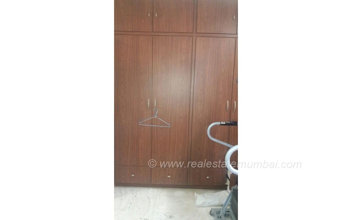 Bedroom 21 - Akshay Girikunj, Andheri West