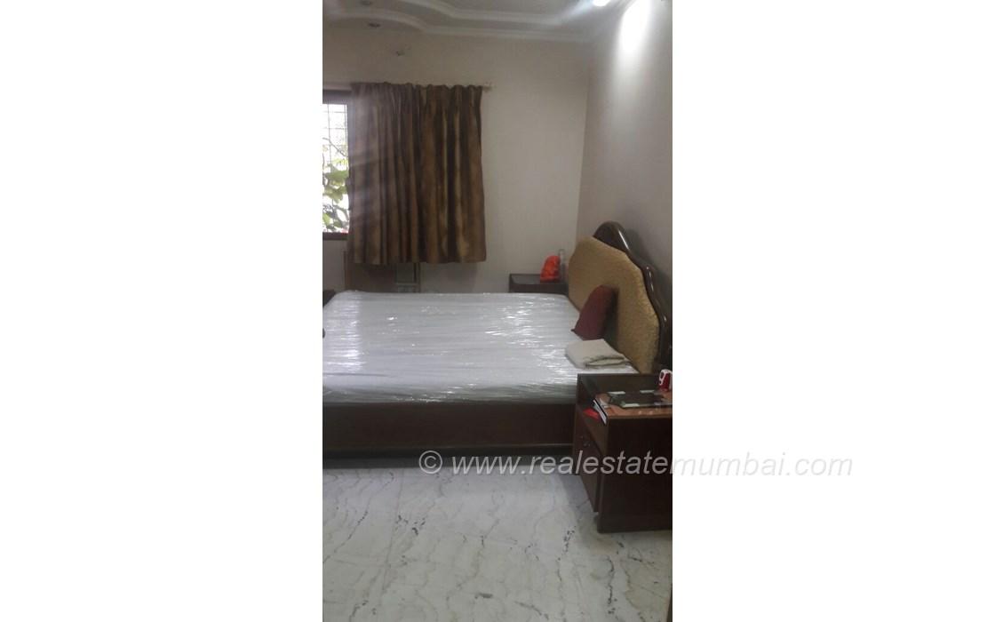 Bedroom 22 - Akshay Girikunj, Andheri West