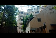 Building - Sagar Sangeet, Juhu