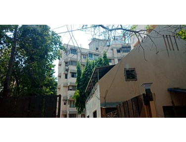 Flat for sale in Sagar Sangeet, Juhu