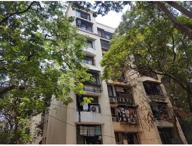 Flat for sale in Gada Residency, Juhu
