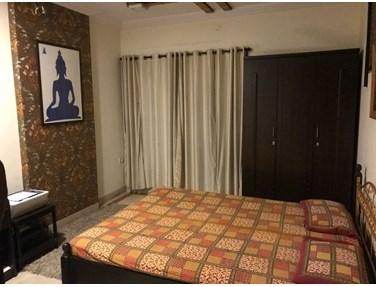 Bedroom 2 - Suraj Ashiana, Khar West
