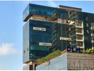 Office on rent in Lotus Trade Centre, Andheri West