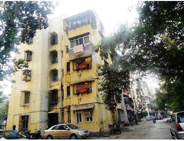 Flat for sale in Chand Society, Juhu