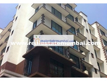 Flat for sale in Nutan Priya Darshani, Santacruz West