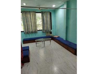 Living Room1 - Adarsh Nagar Society, Worli