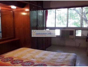 Bedroom 2 - Milan, Khar West