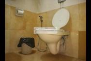 Bathroom 3 - Cannon, Bandra West