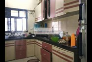 Kitchen - Cannon, Bandra West