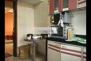 Kitchen1 - Cannon, Bandra West