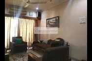 Living Room1 - Cannon, Bandra West