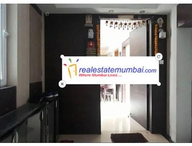 Flat on rent in Orbit Eternia, Lower Parel