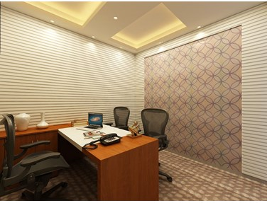 Office on rent in Trade World C, Lower Parel