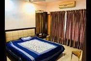 Bedroom 2 - Om Viraj, Andheri West
