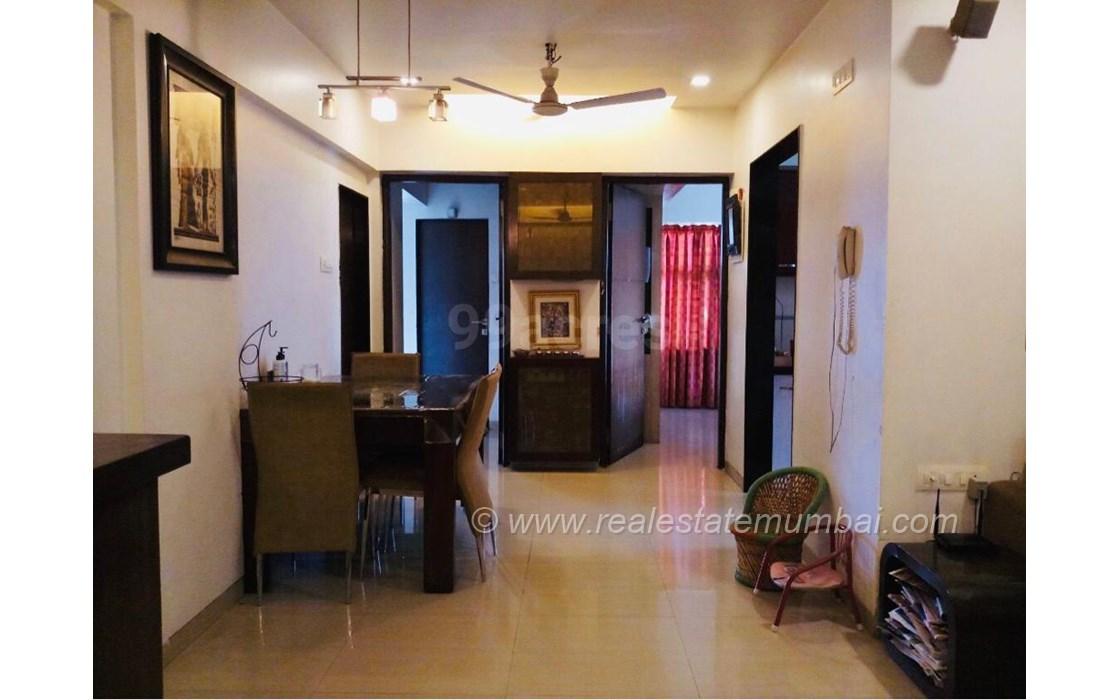 Dining - Om Viraj, Andheri West