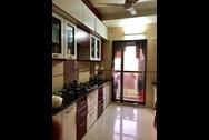 Kitchen - Om Viraj, Andheri West