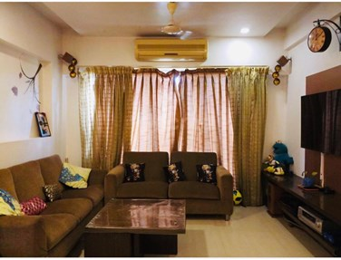 Flat for sale in Om Viraj, Andheri West