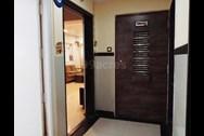 Lobby - Om Viraj, Andheri West