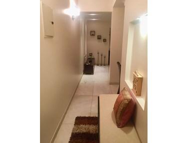 Living Room1 - Oyster Shell, Juhu