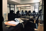 Conference Room - Upvan Building, Andheri West