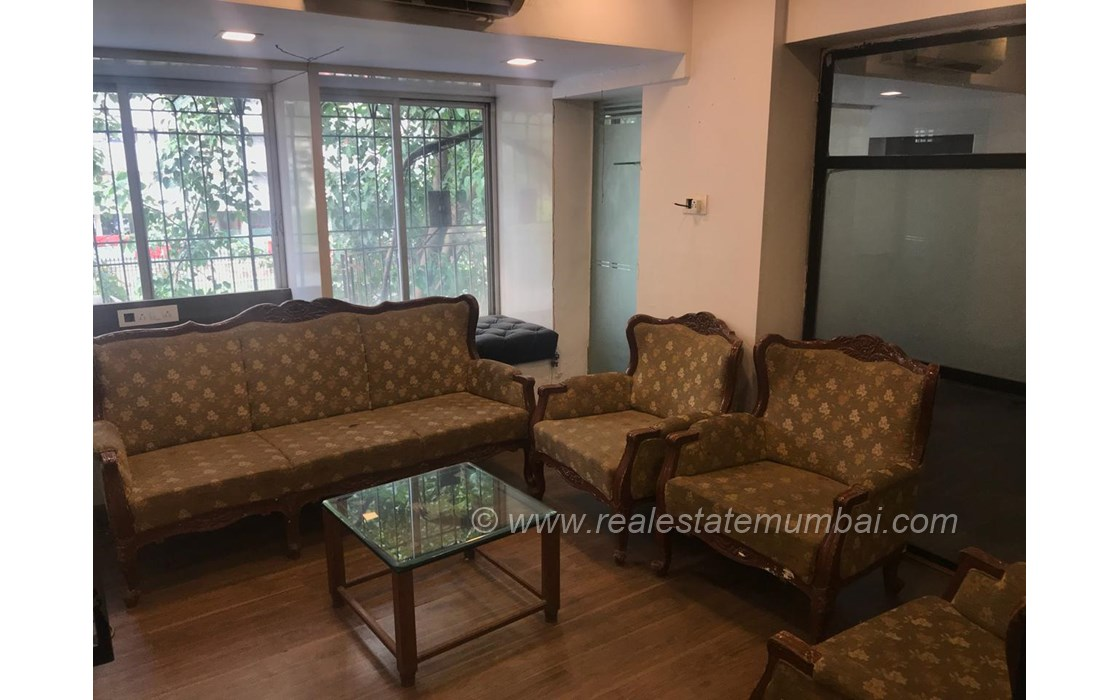 Meeting Room - Upvan Building, Andheri West