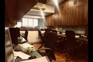 Workstations3 - Upvan Building, Andheri West