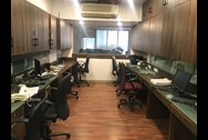 Workstations4 - Upvan Building, Andheri West