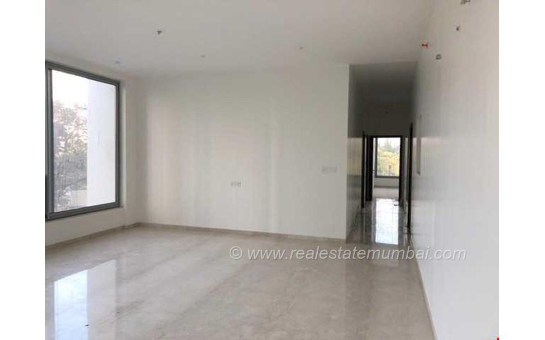 Living Room - Oberoi Esquire, Goregaon East