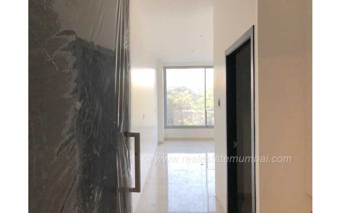 Living Room2 - Oberoi Esquire, Goregaon East