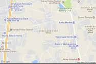 Location Plan - Oberoi Esquire, Goregaon East