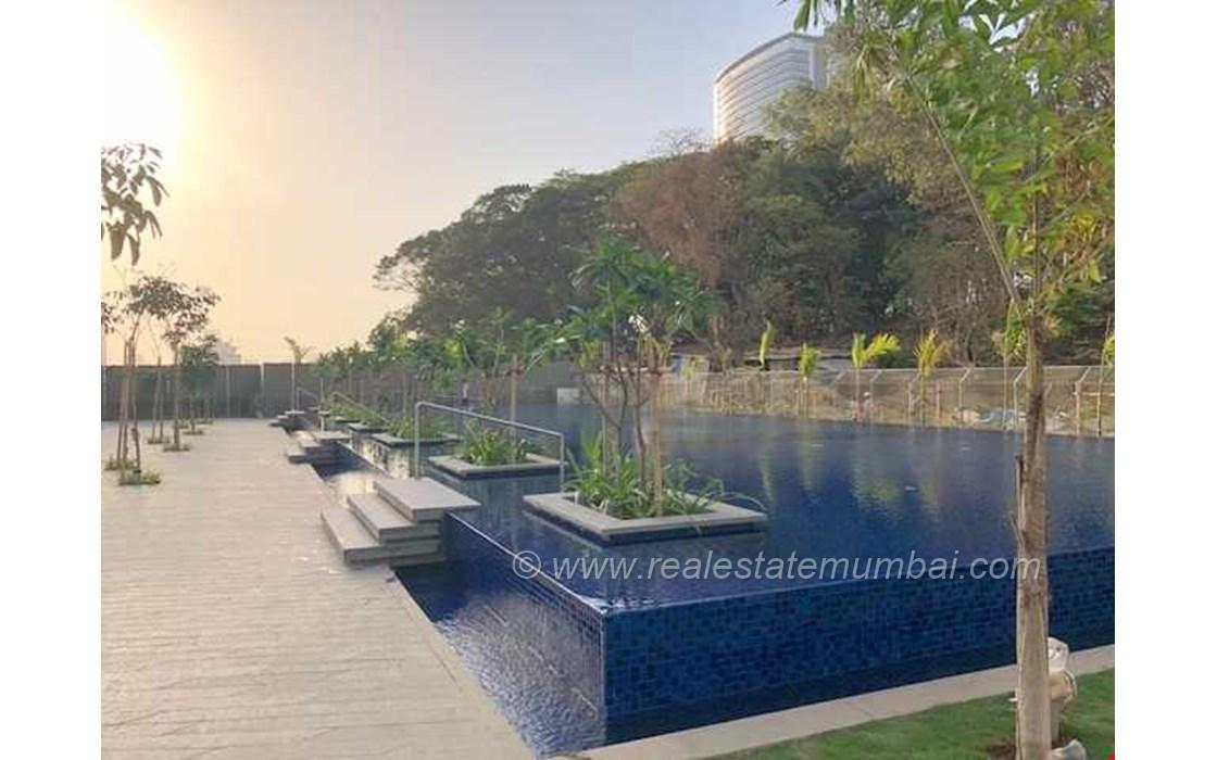 Swimming Pool - Oberoi Esquire, Goregaon East