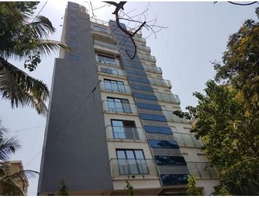 Building1 - Vipank Krishaang, Juhu