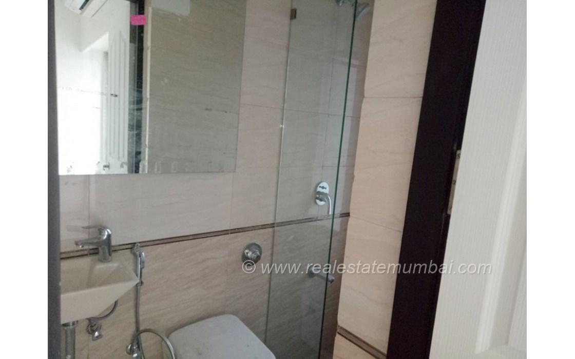 Bathroom 2 - Sorrento, Andheri West
