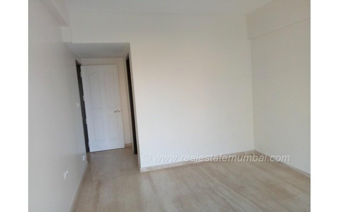 Bedroom 3 - Sorrento, Andheri West