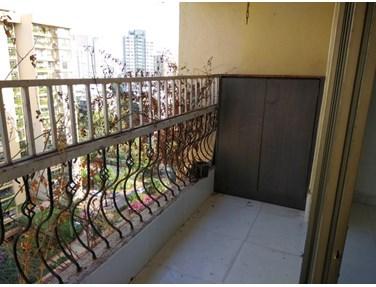 Balcony - Green Acres, Andheri West