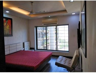 Master Bedroom - Green Acres, Andheri West