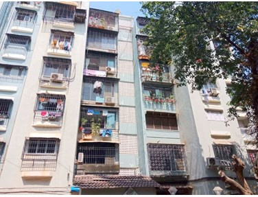Flat on rent in New Siddhartha, Andheri West