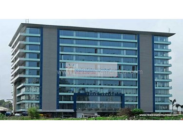 Office on rent in Trade Centre, Bandra Kurla Complex