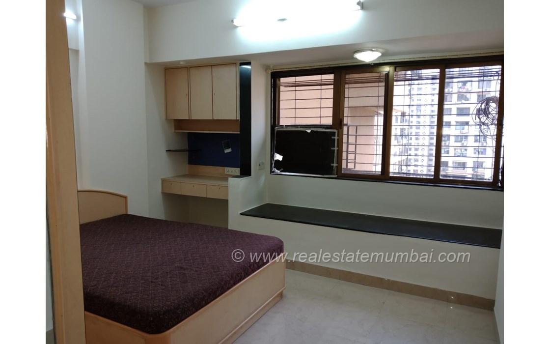 Bedroom 31 - Royal Classic, Andheri West