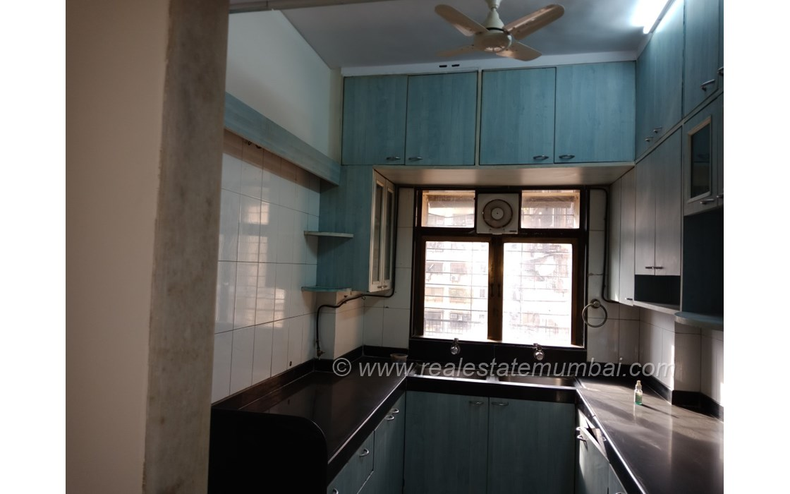 Kitchen - Royal Classic, Andheri West