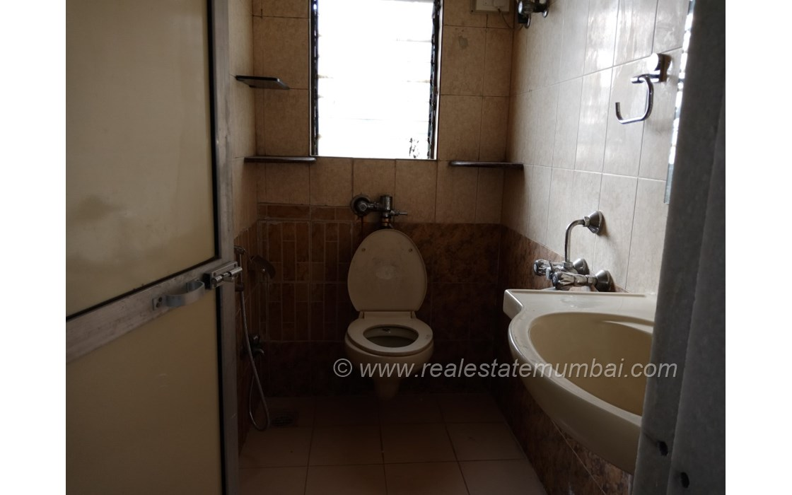 Master Bathroom - Royal Classic, Andheri West