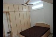 Master Bedroom - Royal Classic, Andheri West