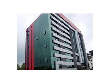 Office on rent in Sahar Plaza Meadows, Andheri East