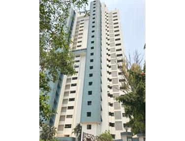Flat on rent in Centrum, Wadala