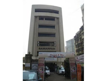 Office on rent in Samarpan Complex, Andheri East